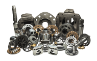 Piston Pumps and Motor Parts
