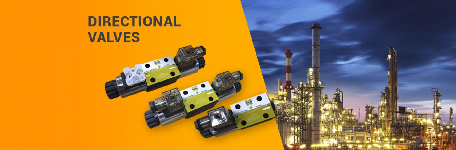Directional Valves